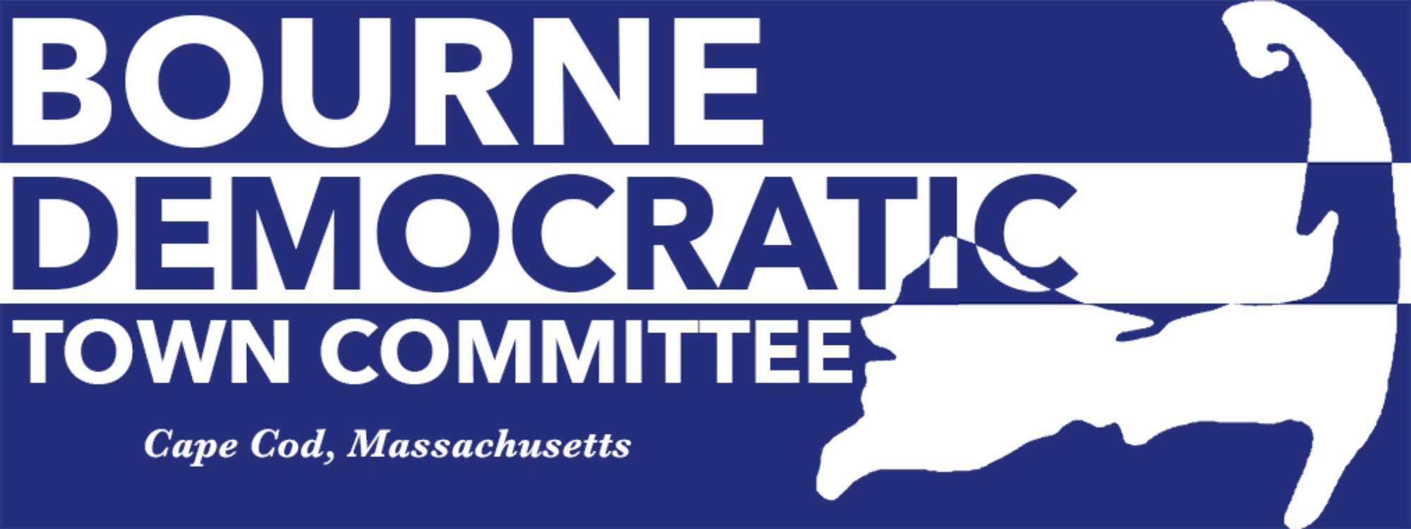Bourne Democratic Town Committee